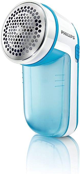Dameublement Tissus Costume Bleu Clair Rasoir Anti-Bouloche//Anti-Peluche Electrique USB Rechargeable Haute Puissance pour Chandails /Écharpe