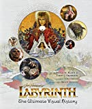 img - for Labyrinth: The Ultimate Visual History book / textbook / text book