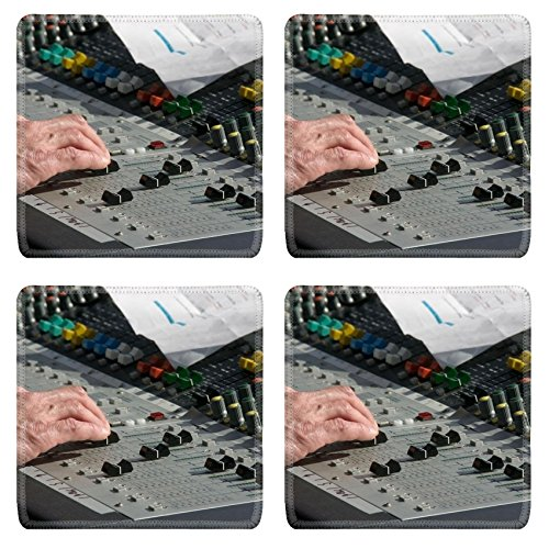 Analog Compact Console - 8