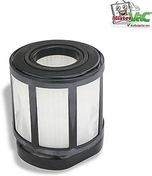 HEPA-Filter geeignet für Bomann BS 971.1 CB