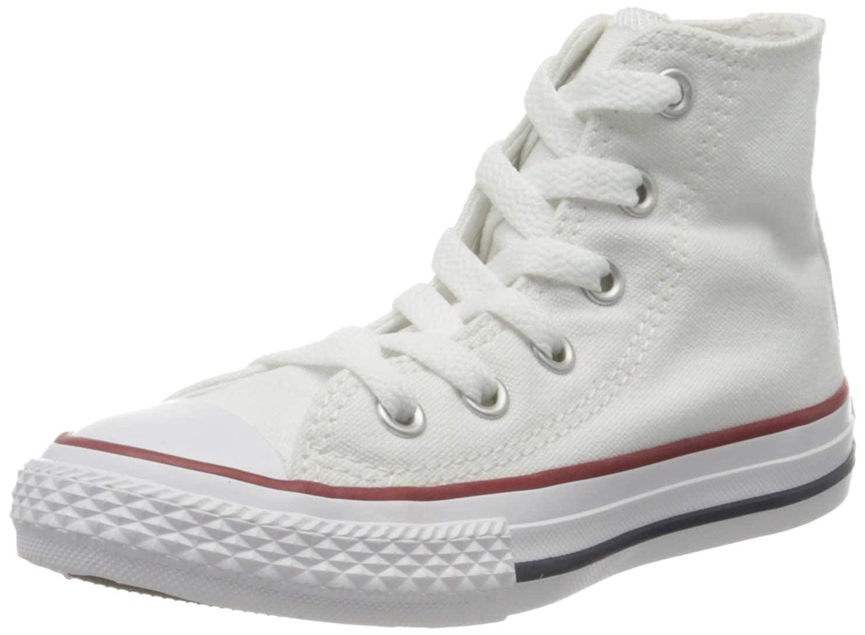 Converse Chuck Taylor All Star Core High, Zapatillas de Deporte Unisex Niños