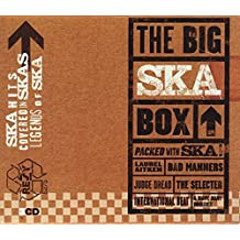 The Big Ska Box (3 Cd Set)