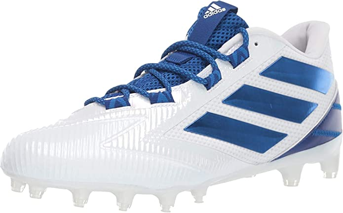 adidas Men's Freak Carbon Low Football Shoe