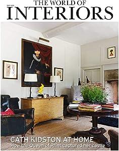 World of Interiors<span class=