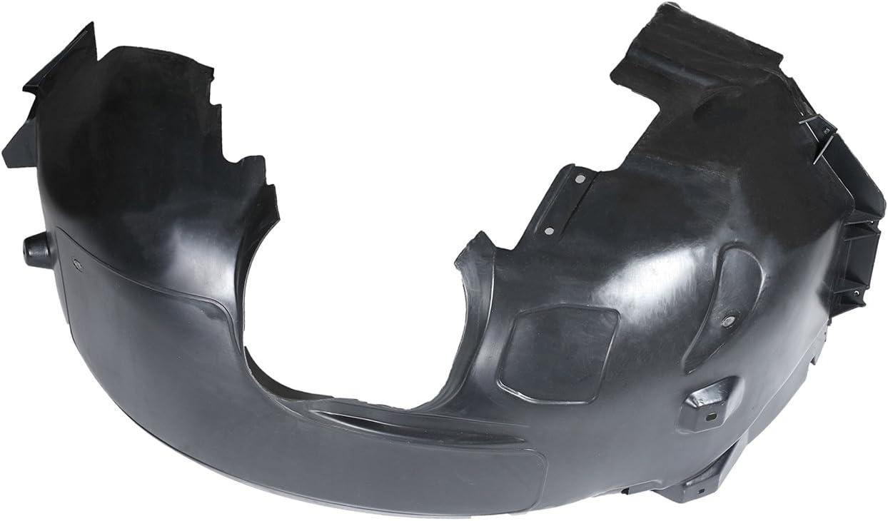 Passenger Side Fender Splash Shield For Ford Focus 2012-2017 New Front