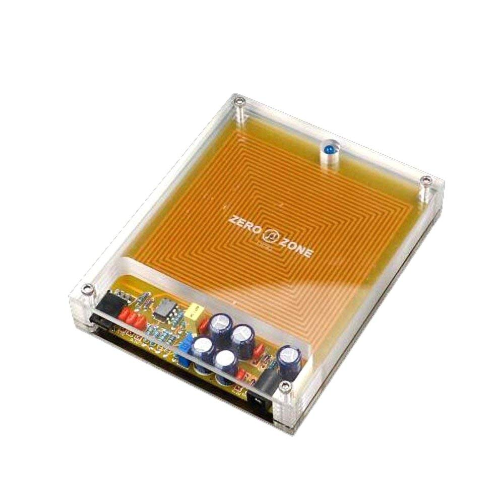 ZEROZONE NEW V1.3 FM783 Schumann wave 7.83HZ Ultra-low Frequency Pulse Generator