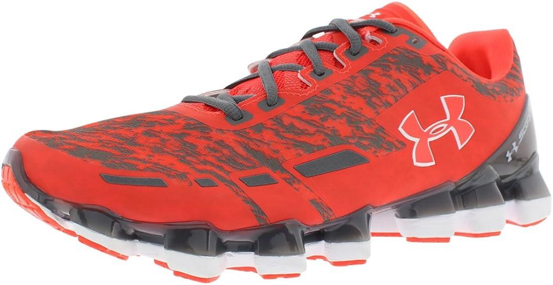 UA Scorpio Running Sneakers