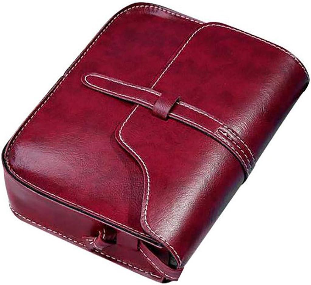 Vintage PurseWomen Leather...