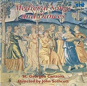 Medieval Songs & Dances
