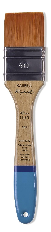 Rapha/ël Kaerell Series 291 Flat 40
