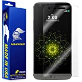 LG G5 Screen Protector, ArmorSuit MilitaryShield Max Coverage Screen Protector For LG G5 - HD Clear Anti-Bubble