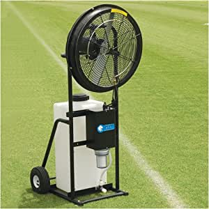 Amazon.com: Sports Cool Misting Portable Cooling System ...