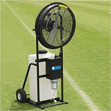 Bon Amazon.com: Sports Cool Misting Portable Cooling System: Sports U0026 Outdoors