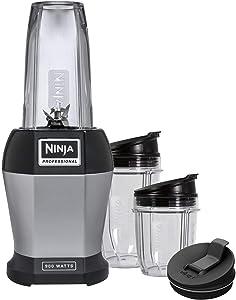 Nutri Ninja Pro BL451 (Renewed)