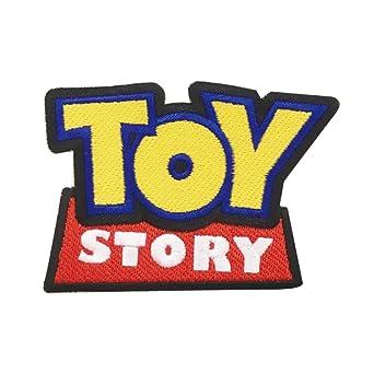 ディズニー ワッペン トイ・ストーリー ロゴ APDS2729