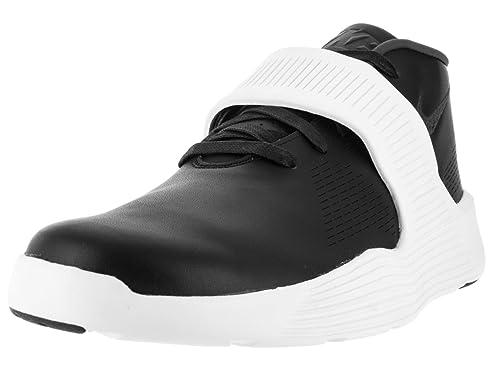 official photos b6e1f 374a8 Nike - Zapatillas para Deportes de Exterior para Hombre Negro Negro/Gris  Oscuro/Blanco: Amazon.es: Zapatos y complementos