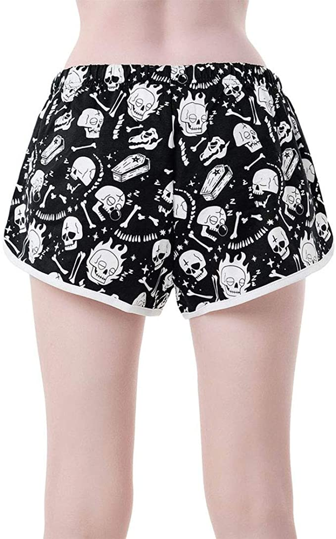 Bikinis Pantalones Cortos Para Pijama Killstar Drowsy Ropa Brandknewmag Com