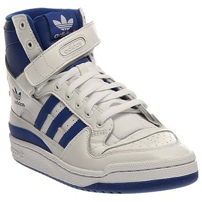 hot sale online fc917 0d122 adidas Mens Forum Hi OG FTWWHT,CROYAL,FTWWHT M25594 12