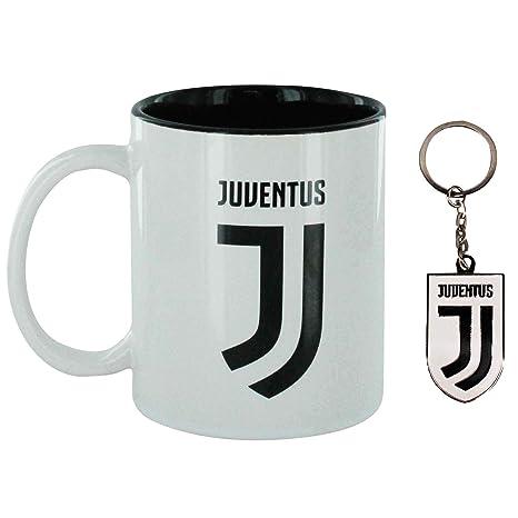 Juego de taza de cerámica con llavero oficial del FC ...