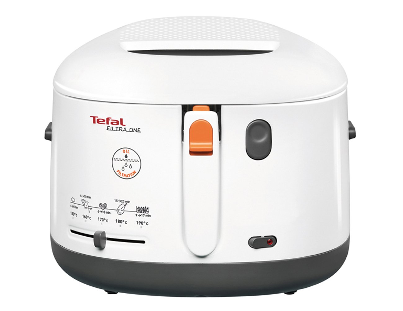 Tefal Fritteuse amazon