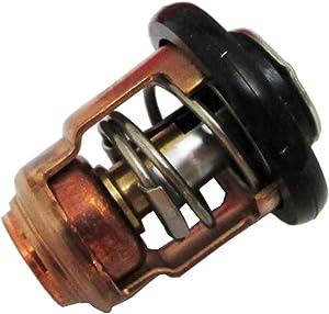 OEM Yamaha 2-Stroke Outboard Thermostat 6E5-12411-30-00
