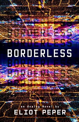 Borderless (An Analog Novel Book 2)