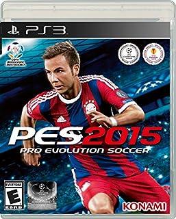Pro Evolution Soccer 2015 - PS3 [Digital Code] (B00PKYZ88K) | Amazon price tracker / tracking, Amazon price history charts, Amazon price watches, Amazon price drop alerts