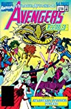 Avengers (1963-1996) Annual #18