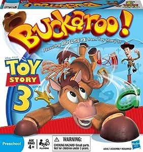 Toy Story 3 Buckaroo