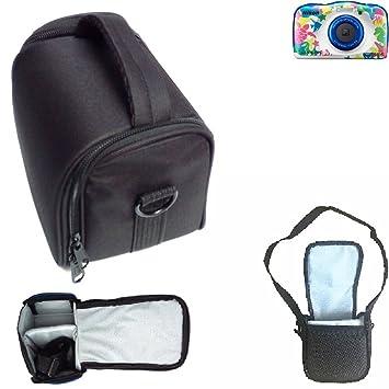 Para Nikon Coolpix W100: Bolso de hombro / Bolsa de ...
