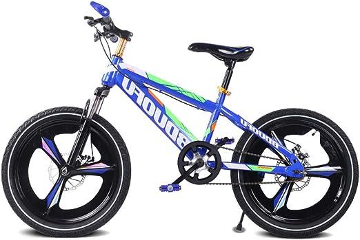 SJSF Y Bicicleta de montaña, 16 Pulgadas, 18 Pulgadas, 20 Pulgadas ...