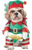 Disfraz de California Colecciones de Elfo Pup para Perro, pequeño