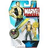 """Marvel Universe 3 3/4"""" Series 5 Action Figure Sub Mariner"""