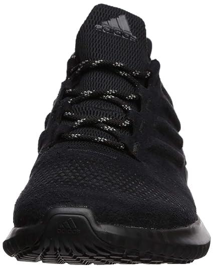 sneakers for cheap 0f630 d4e5d Adidas Alphabounce CR - Zapatillas de Running para Mujer, NegroNegroNegro,  12.5 M US Amazon.com.mx Ropa, Zapatos y Accesorios