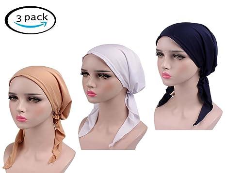 Racheljp Chemo Hats Head Scarfs 1ed436c2e733