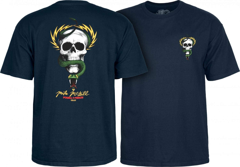 Powell-Peralta McGill Skull and Snake T-Shirt