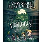 Nightmares! The Sleepwalker Tonic | Jason Segel,Kirsten Miller