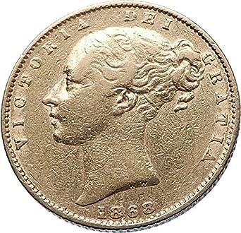 1863 UK 1863 GREAT BRITAIN United Kingdom UK Queen VICTOR