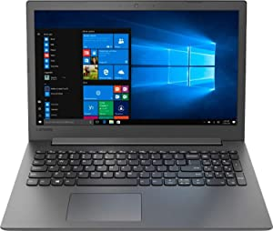 Lenovo 15.6 inch High Performance Home and Business Laptop (AMD A6 Dual-core Processor, 4GB RAM, 500GB HDD, 15.6 HD (1366 x 768), AMD Radeon R4, WiFi, Bluetooth, DVD, Win 10 Home)