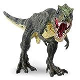Tyrannosaurus Rex Dinosaur Toy, Movable Lower Jaw