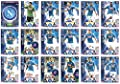 Match ATTAX Champions League 2018/19 Napoli Full 18 Card Team Set
