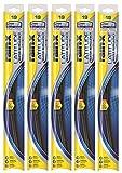 Rain-X 5079277-2-5PK Latitude Wiper Blade, 20' (Pack of 5)