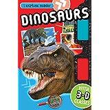 Dinosaurs: I-Explore Reader