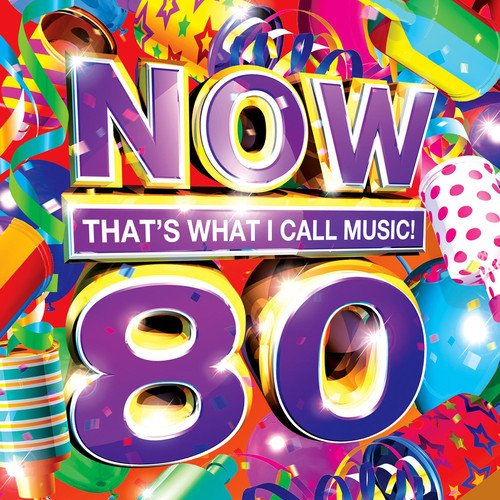 Now That's What I Call Music 80 (80's Cd)
