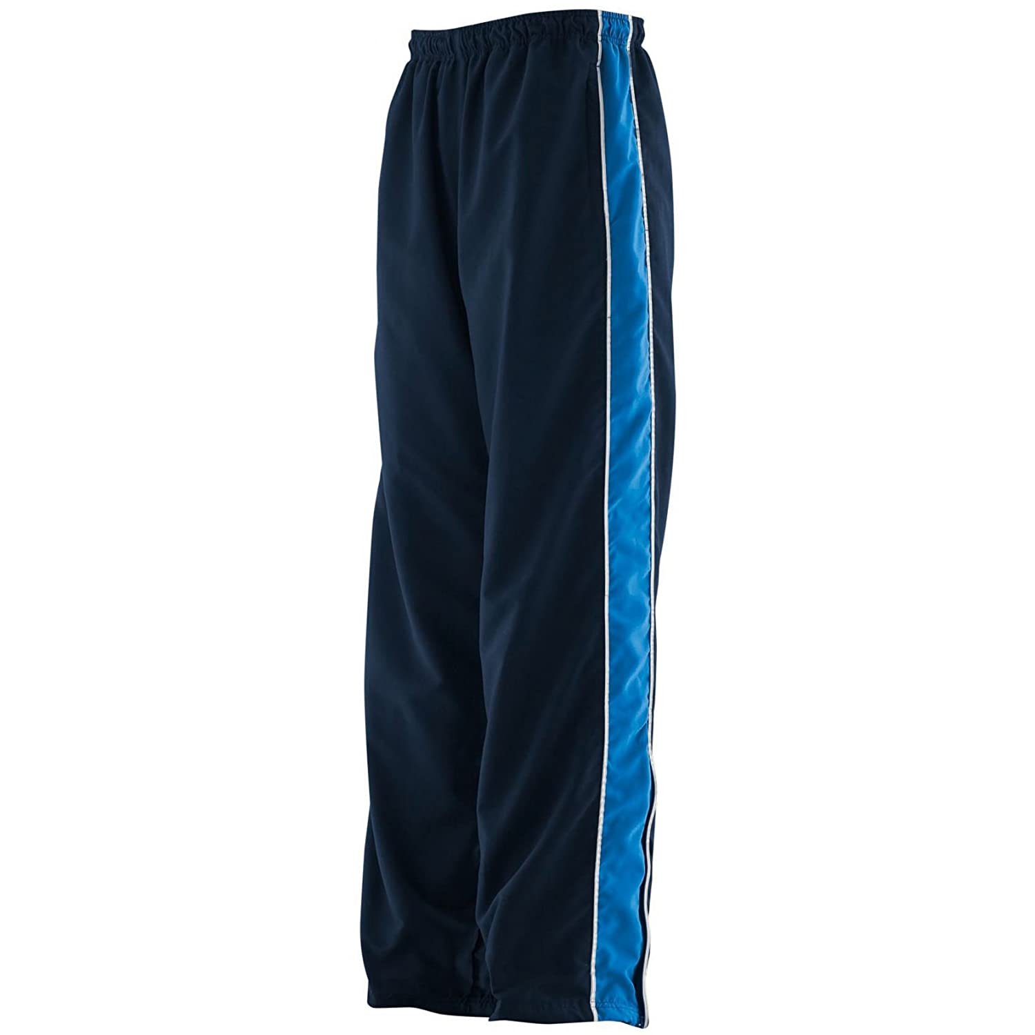 Finden-Hales-Sports-activewear-Kids piped track Jogging pant
