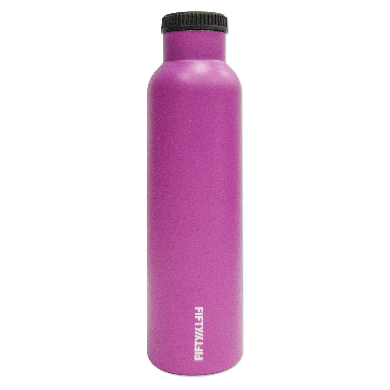 Amazoncom Lifeline 7506PK Lipstick Pink Stainless Steel