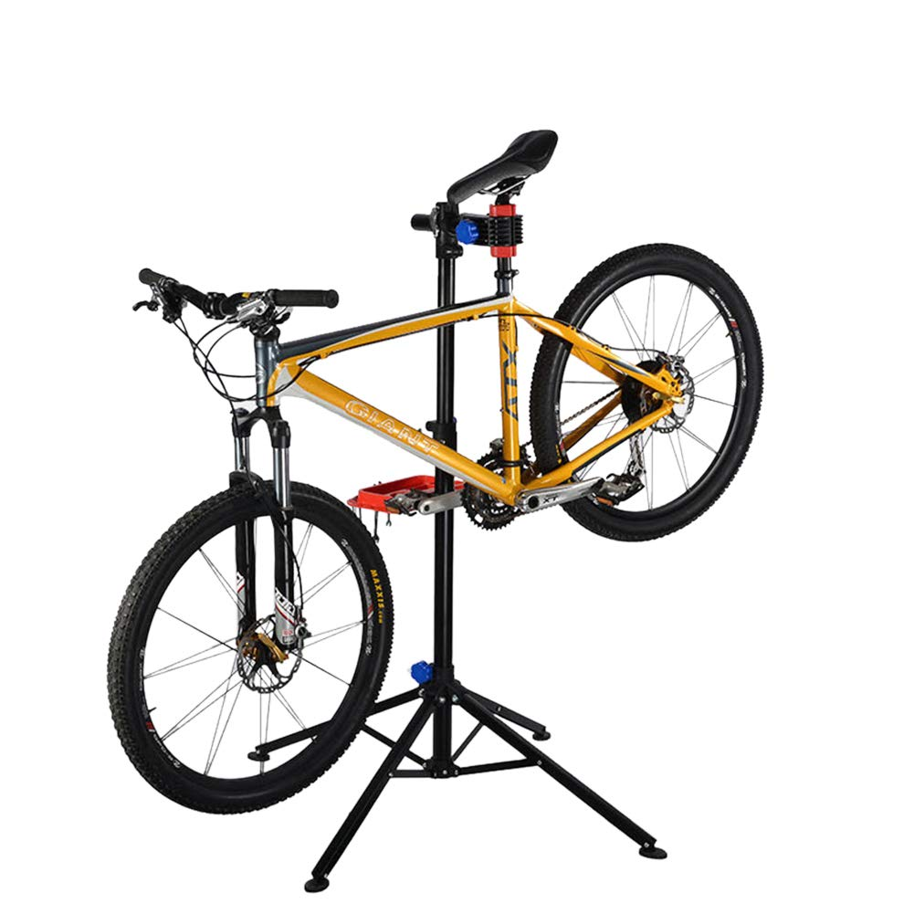 BEESCLOVER Strong Structure Bicycle Maintain Showing Frame Repair Tool Black by BEESCLOVER (Image #8)