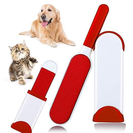 Youyababay Cepillo de Limpieza para Perros y Gatos, Removedor de ...