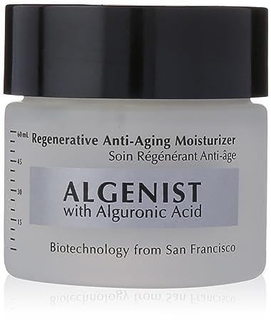 6 Pack - Algenist  Regenerative Anti-Aging Moisturizer 2 oz Renovage Cellular Eye Repair 0.5oz