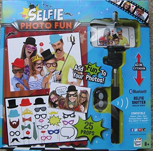 Selfie Photo Fun